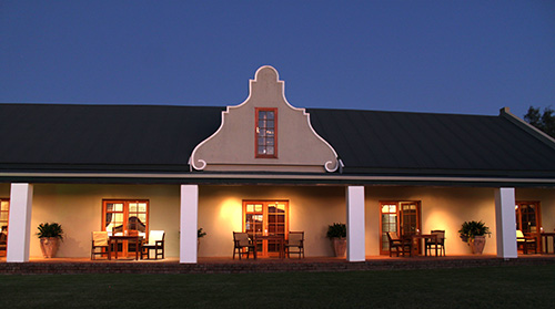 Oudtshoorn Country Guesthouse