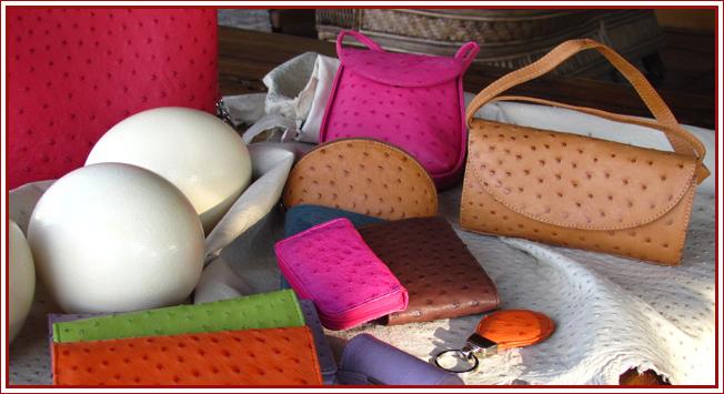 Oudtshoorn Itineraries - Curio Shops