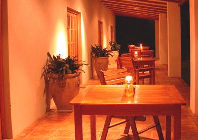 Mooiplaas Guest House
