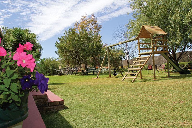 Playground - Child Friendly Activities