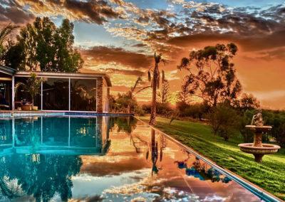 Swimming Pool @ Mooiplaas