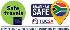 Travel/Eat Safe